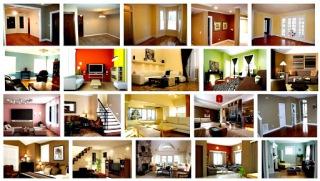 Consigli per un preventivo per imbiancare casa