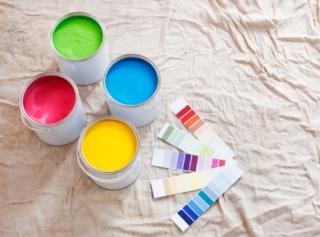 Come dipingere le pareti consigli per fare