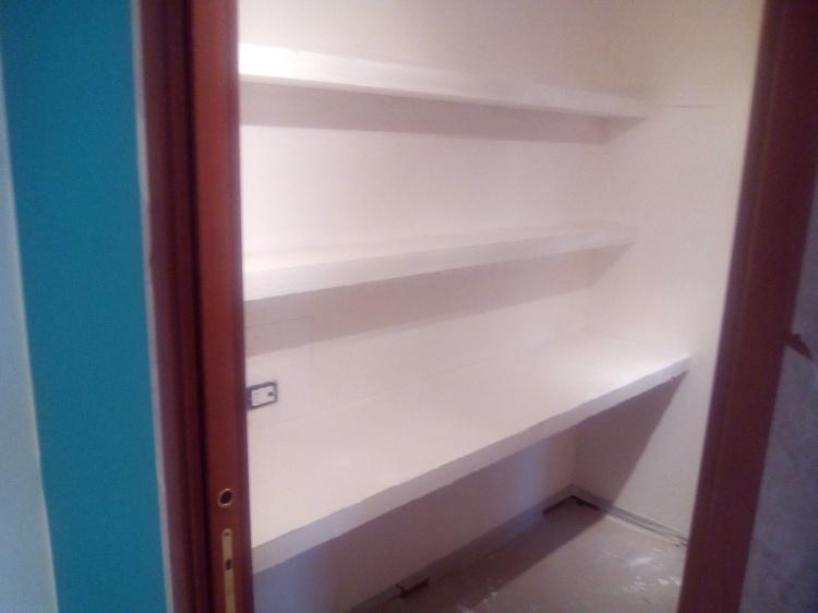 Quale è il costo per una libreria su misura in legno