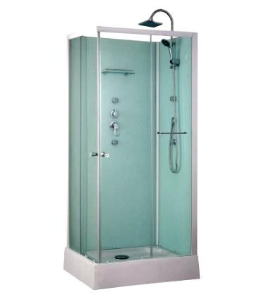 Soluzione rapida sostituzione vasca in box doccia tutto compreso euro 850,00+iva.