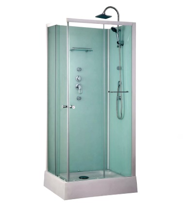 Quale il costo per ristrutturare un bagno a roma al mq - Costruire box doccia ...