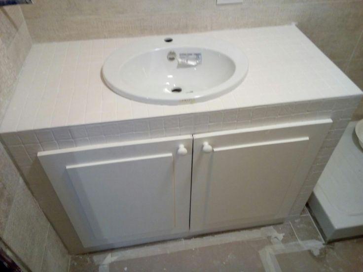 Quale il costo per ristrutturare un bagno a roma al mq preventivo lavori edili imbiancatura - Costo piastrelle bagno al mq ...