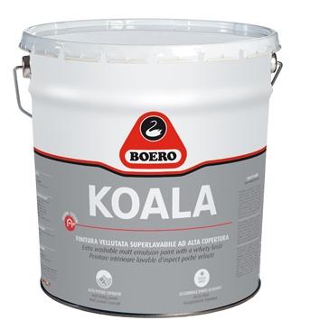 koala lavabile