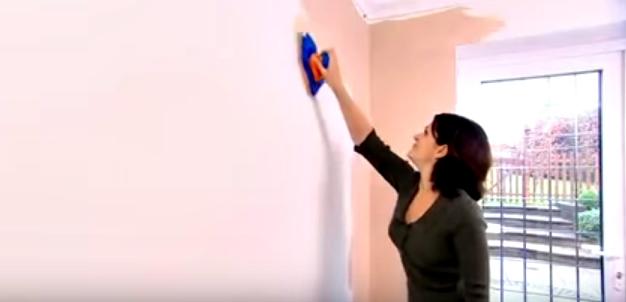 Imbiancare casa senza fatica prodotti per tinteggiare - Imbiancare casa ...