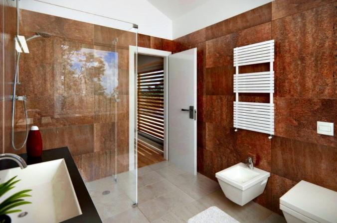 bagno case prefabbricate in legno