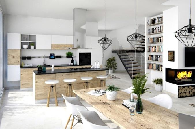 case prefabbricate in legno efficienza energetica