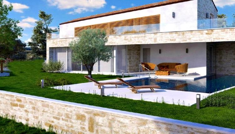 Quanto costa una casa prefabbricata con legno in Italia